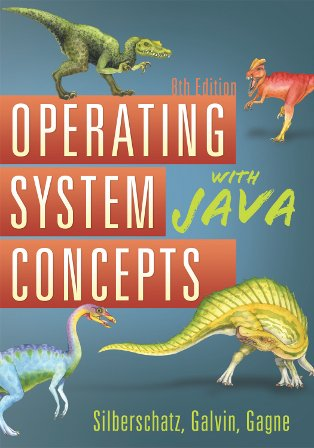 Operating Systems Fourth Edition